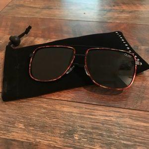RARE * Quay Australia sunglasses